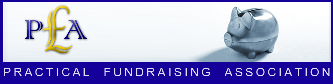 Practical Fundraising